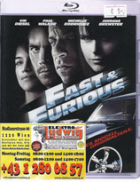 BD Fast & the Furious Neues Modell Originalteile Vin Diesel