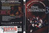 DVD Final Destination 3 Steelbook