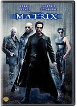 DVD Matrix Erstauflage Papp