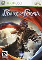 X360 Prince of Persia