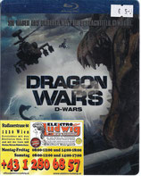 BD Dragon Wars D-War Steelbook
