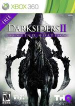 X360 Darksiders 2 100% Uncut