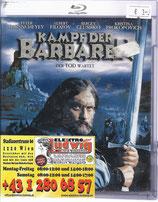 BD Kampf der Barbaren der Tod wartet