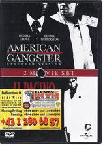 DVD American Gangster und Scarface
