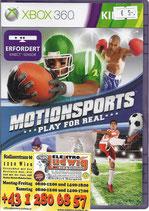 X360 Motionsports