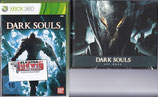 X360 Dark Souls Spezial Edition inkl. Art Book und Soundtrack