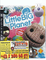 PS3 Little Big Planet 1