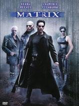 DVD Matrix Erstauflage