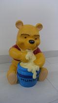Figur Winnie Puuh 38cm