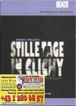 DVD Stille Tage in Clinchy