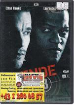 DVD Das Ende Laurence Fishburne