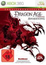 X360 Dragon Age Origins FSK18
