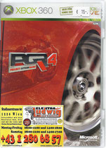 X360 PGR4 Project Gotham Racing