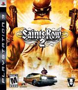PS3 Saints Row 2 Essentials FSK18