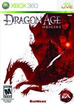 X360 Dragons Age Origins FSK18