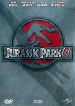 DVD Jurassic Park 3 Collectors Edition