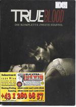 DVD True Blood Staffel 2