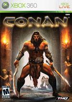 X360 Conan FSK18
