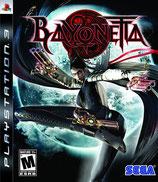 PS3 Bayonetta FSK18