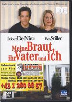 DVD Meine Braut Ihr Vater und ich
