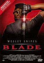 DVD Blade 1 Erstauflage FSK18
