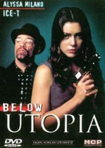 DVD Below Utopia