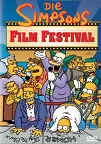 Die Simpsons Film Festival 88 Minuten Laufzeit