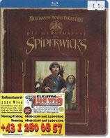 BD Spiderwicks Steelbook
