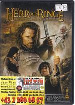 DVD Herr der Ringe die Rückkehr des Königs