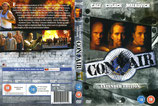 DVD Con Air Extendet Edition