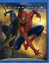 BD Spider-Man 3 [Blu-ray] Steelbook