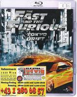 BD The Fast & the Furious Tokyo Drift