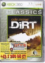X360 Colin Mcae Dirt
