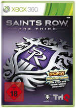 X360 Saints Raw The Third FSK18