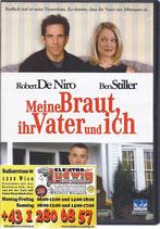 DVD Meine Braut, Ihr Vater und Ich