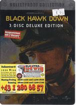 DVD Black Hawk Down Steel Deluxe Edition