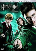 DVD Harry Potter und der Orden des Phönix