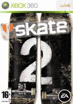 X360 Skate 2 FSK16