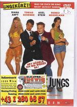 DVD Knallharte Jungs Ungekürzt
