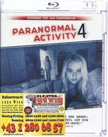 BD Paranormal Activity 4