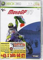 X360 MotoGP 07