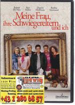 DVD Meine Frau, Ihre Schwiegereltern und Ich