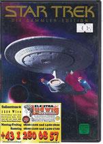 DVD Star Trek TNG1 Sammleredition