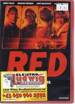 DVD R.E.D.