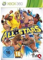 X360 WWE Allstars