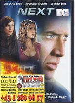 DVD Next Nicolas Cage