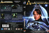 DVD Andromeda 2nd Season 1+2
