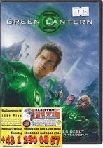 DVD Green Lantern Ryan Reynolds