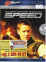 DVD Speed TV Movie Edition