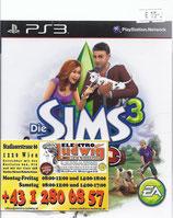 PS3 Die Sims 3 Einfach Tierisch